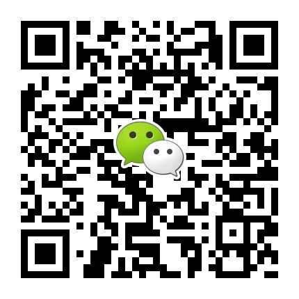 蔡江微信二维码