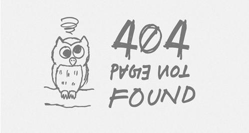 六安SEO404页面制作优化
