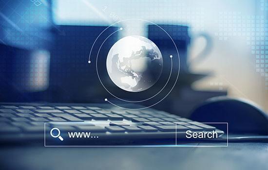 网站服务器