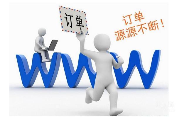SEO技术做网站推广