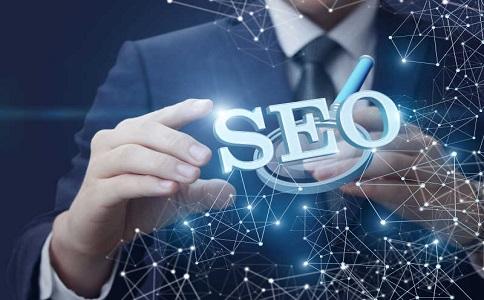 企业SEO优化为何对营销型网站一见钟情